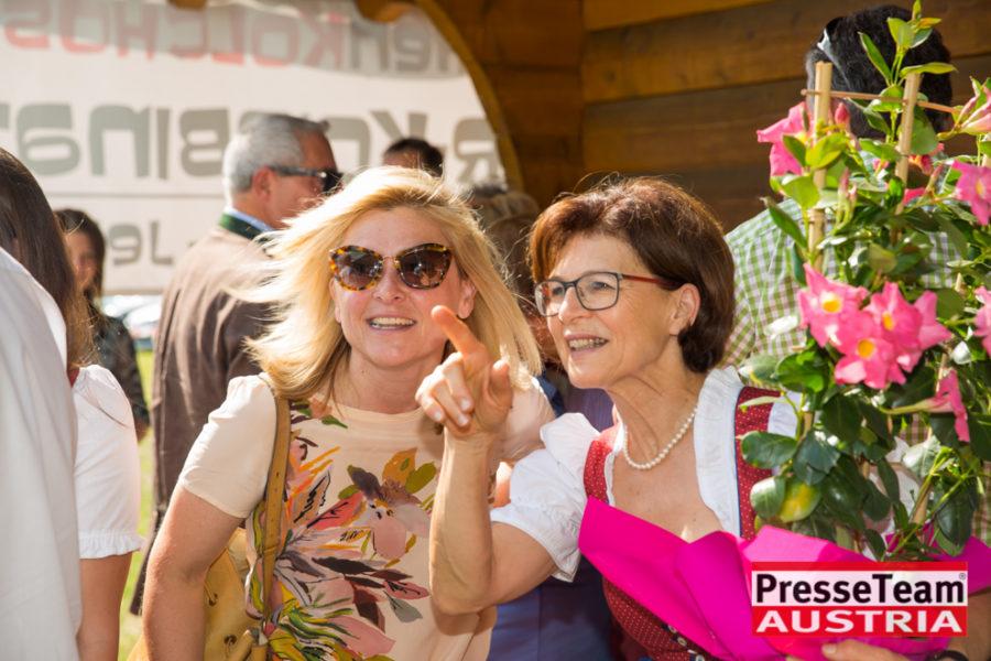 Radieschenfest 37 - Radieschenfest 2017 in Hörtendorf