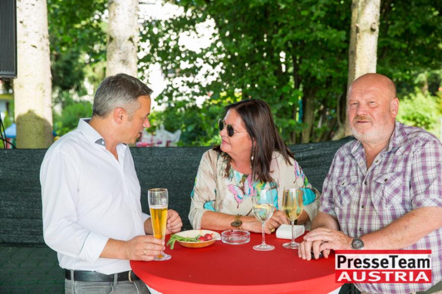Radieschenfest 46 - Radieschenfest 2017 in Hörtendorf