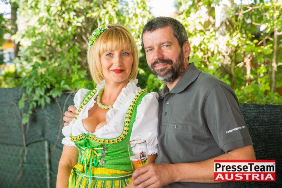Radieschenfest 47 - Radieschenfest 2017 in Hörtendorf