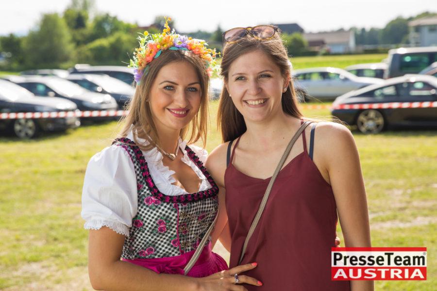 Radieschenfest 51 - Radieschenfest 2017 in Hörtendorf