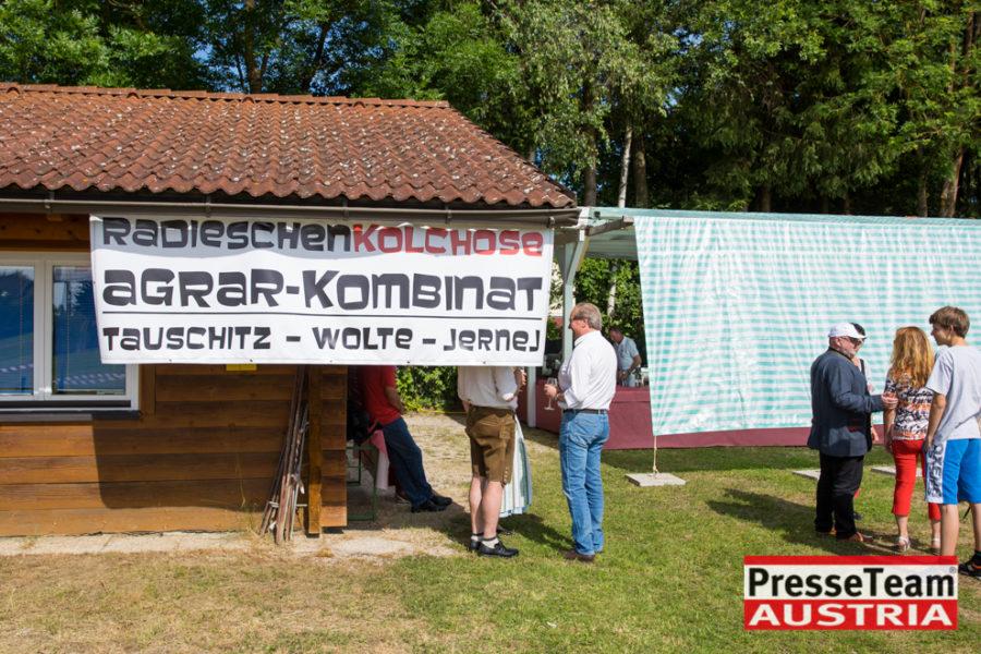 Radieschenfest 8 - Radieschenfest 2017 in Hörtendorf