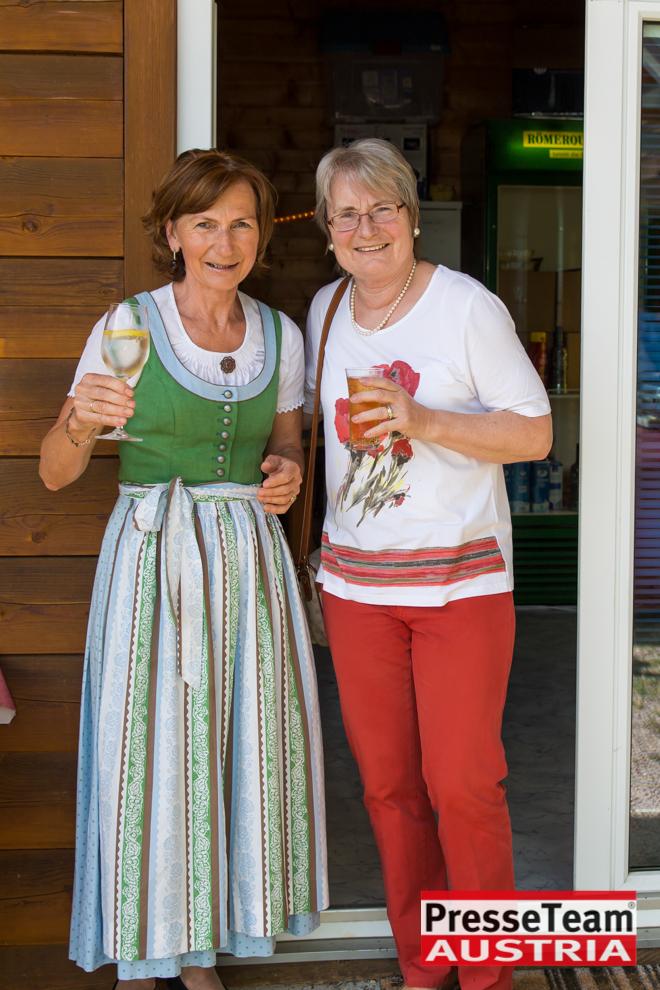 Radieschenfest - Radieschenfest 2017 in Hörtendorf