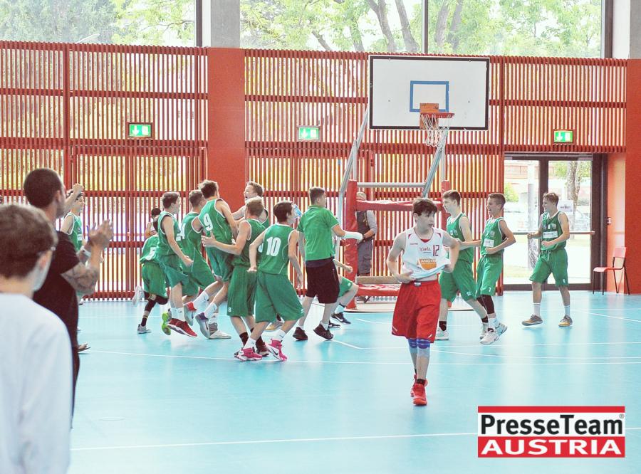 """U14 KOŠ Klagenfurt 15 - 2. Platz für die U14 Mannschaft KOŠ """"United World Games"""""""