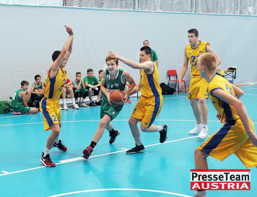 """U14 KOŠ Klagenfurt 20 - 2. Platz für die U14 Mannschaft KOŠ """"United World Games"""""""
