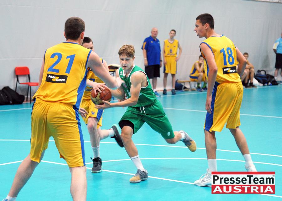 """U14 KOŠ Klagenfurt 22 - 2. Platz für die U14 Mannschaft KOŠ """"United World Games"""""""