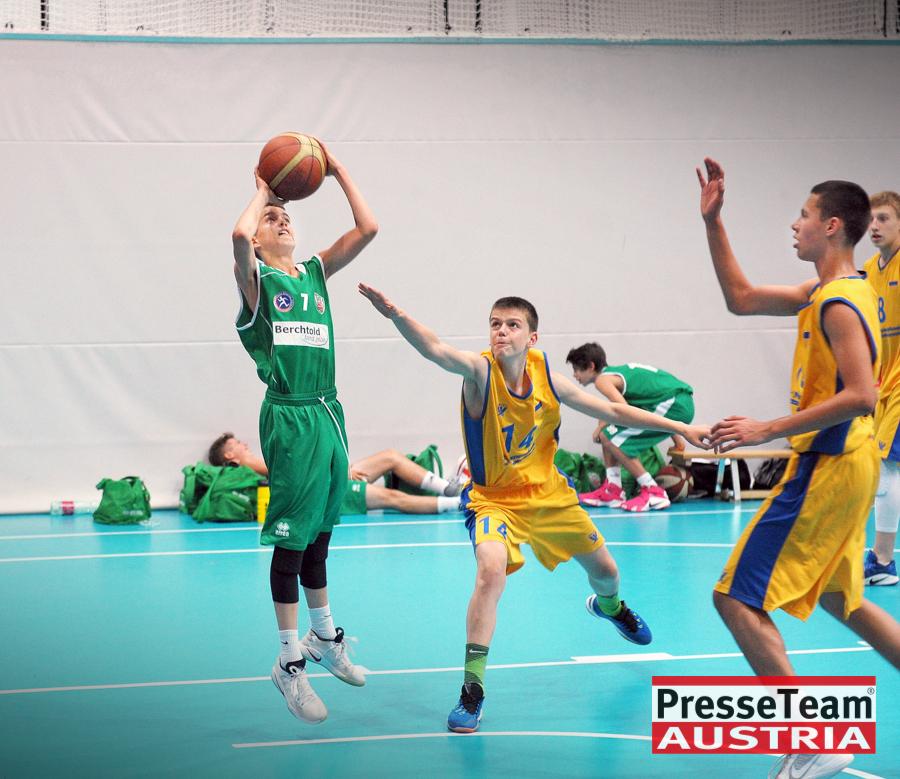 """U14 KOŠ Klagenfurt 23 - 2. Platz für die U14 Mannschaft KOŠ """"United World Games"""""""