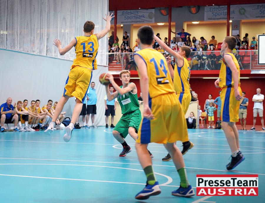 """U14 KOŠ Klagenfurt 24 - 2. Platz für die U14 Mannschaft KOŠ """"United World Games"""""""