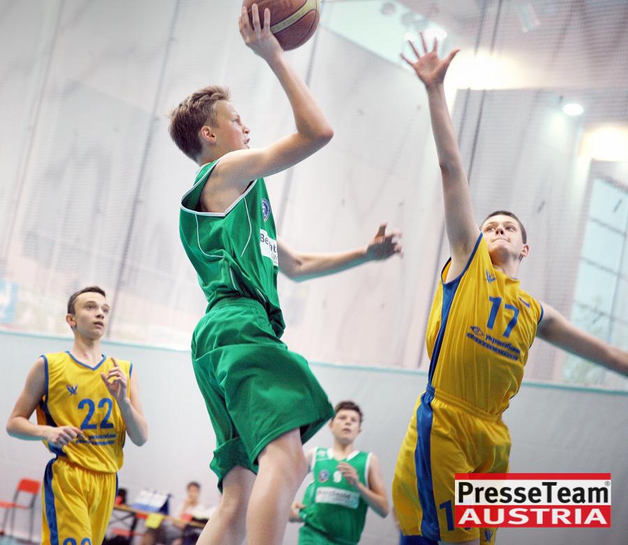 """U14 KOŠ Klagenfurt 25 - 2. Platz für die U14 Mannschaft KOŠ """"United World Games"""""""