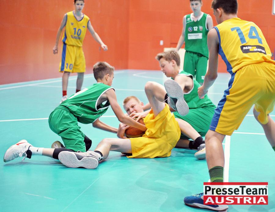 """U14 KOŠ Klagenfurt 34 - 2. Platz für die U14 Mannschaft KOŠ """"United World Games"""""""