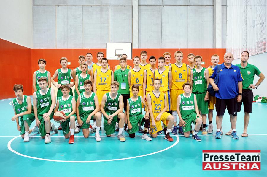 """U14 KOŠ Klagenfurt 38 - 2. Platz für die U14 Mannschaft KOŠ """"United World Games"""""""