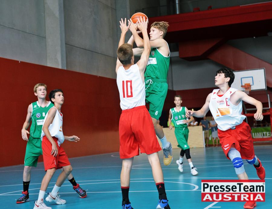 """U14 KOŠ Klagenfurt 4 - 2. Platz für die U14 Mannschaft KOŠ """"United World Games"""""""