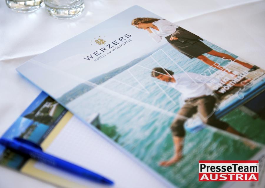 Hotel Werzers DSC 5080 - Neues Führungsteam bei Werzer´s am Wörthersee
