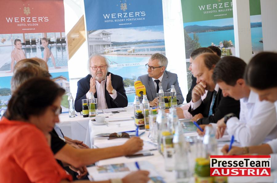 Hotel Werzers DSC 5095 - Neues Führungsteam bei Werzer´s am Wörthersee
