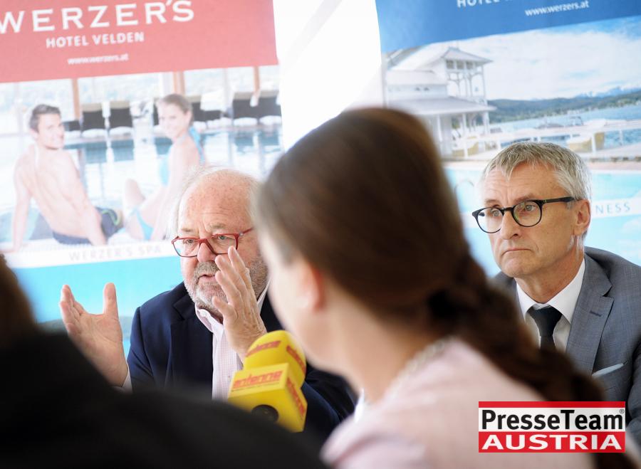 Hotel Werzers DSC 5099 - Neues Führungsteam bei Werzer´s am Wörthersee