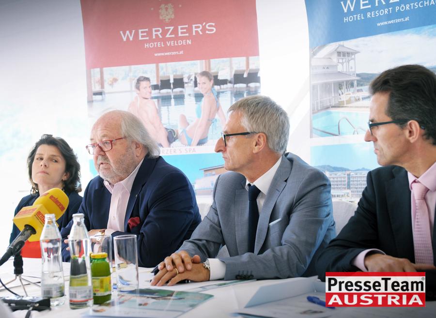 Hotel Werzers DSC 5101 - Neues Führungsteam bei Werzer´s am Wörthersee