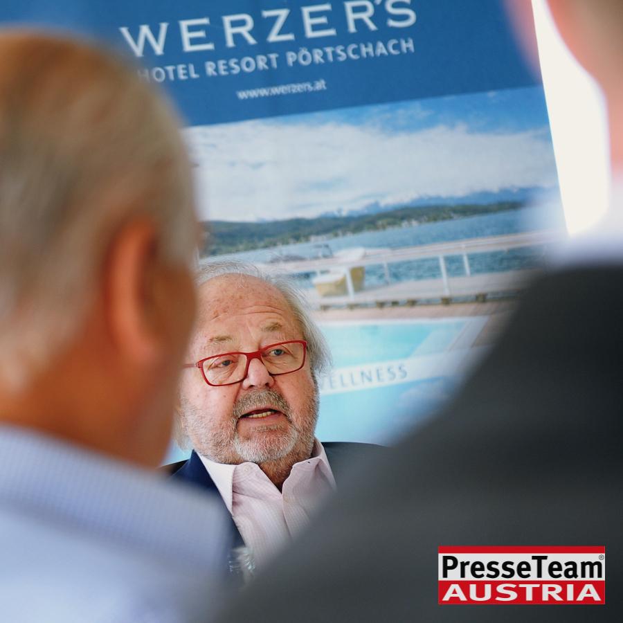 Hotel Werzers DSC 5115 - Neues Führungsteam bei Werzer´s am Wörthersee
