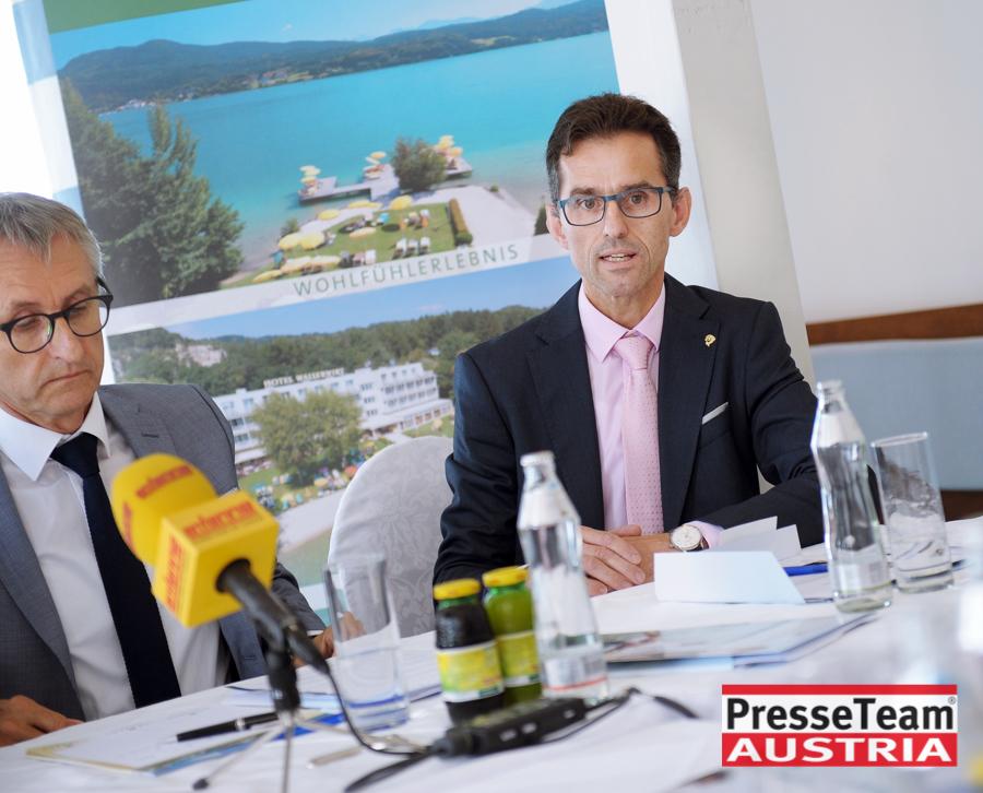 Hotel Werzers DSC 5139 - Neues Führungsteam bei Werzer´s am Wörthersee