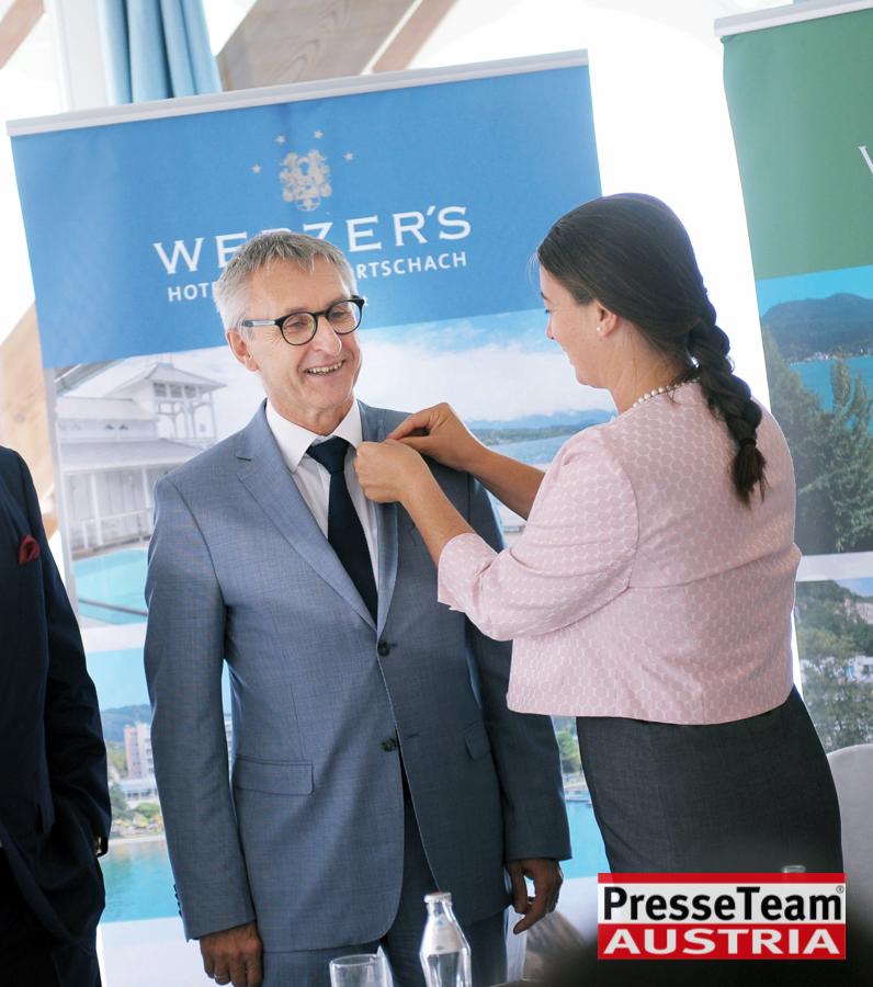 Hotel Werzers DSC 5159 - Neues Führungsteam bei Werzer´s am Wörthersee