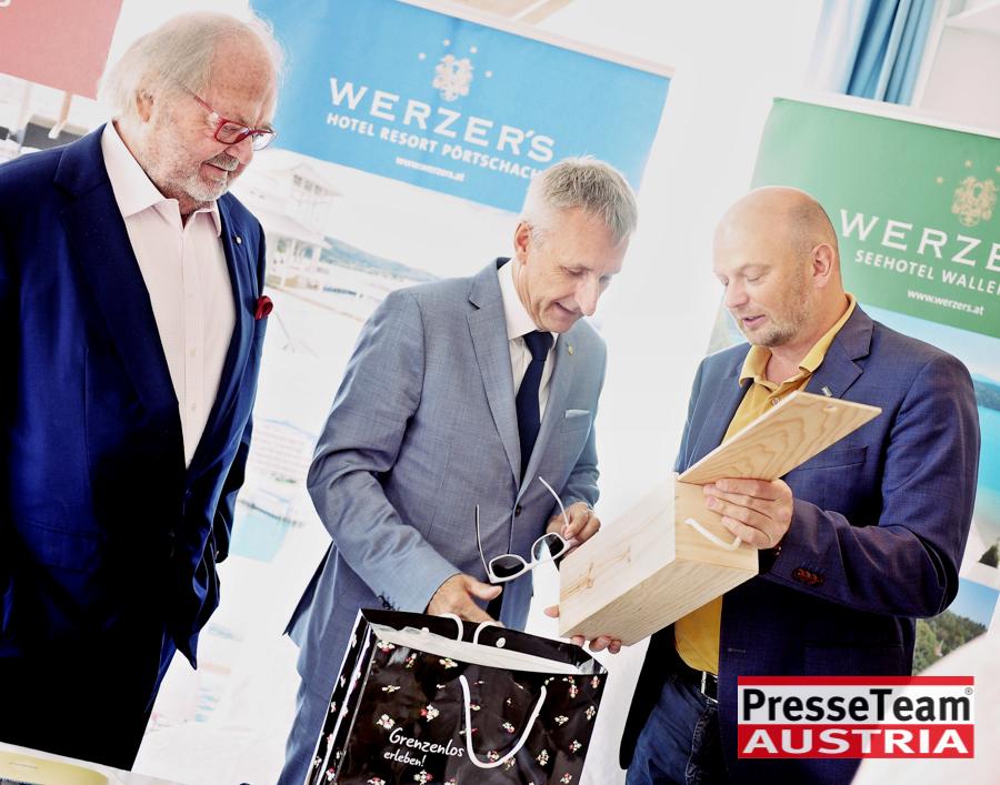 Hotel Werzers DSC 5168 - Neues Führungsteam bei Werzer´s am Wörthersee