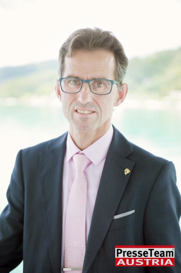 Erwin Putzenbacher Pörtschach