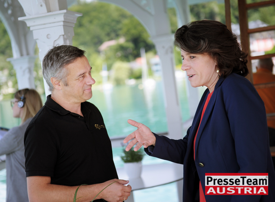 Hotel Werzers DSC 5208 - Neues Führungsteam bei Werzer´s am Wörthersee