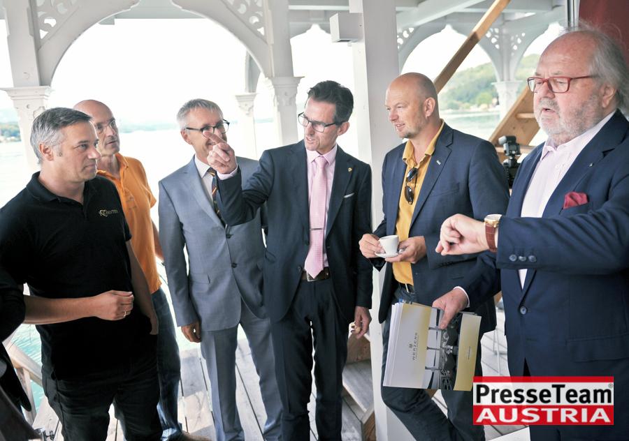 Hotel Werzers DSC 5234 - Neues Führungsteam bei Werzer´s am Wörthersee