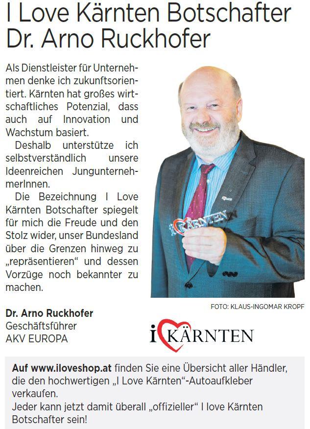 Arno Ruckhofer