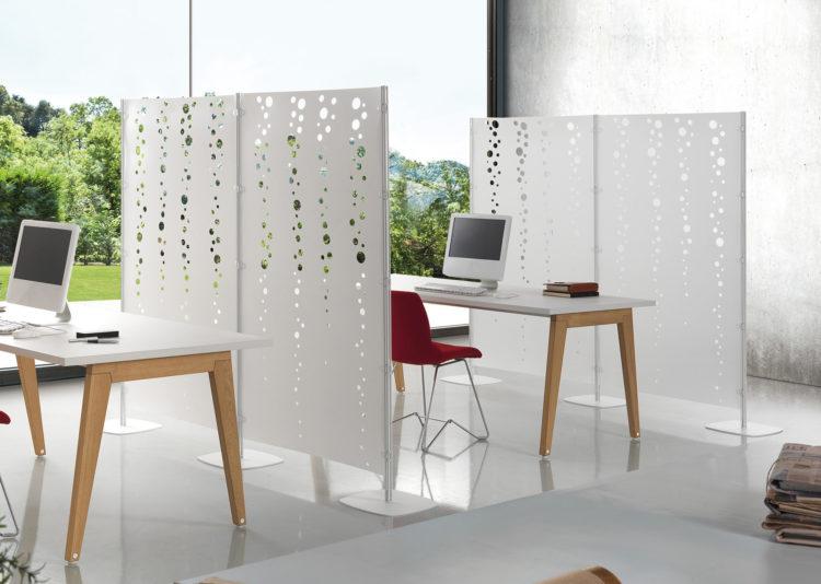 top 10 b rotisch sichtschutz und trennw nde organisationsw nde ideen. Black Bedroom Furniture Sets. Home Design Ideas
