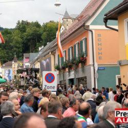 Bleiburger Wiesenfest 2017