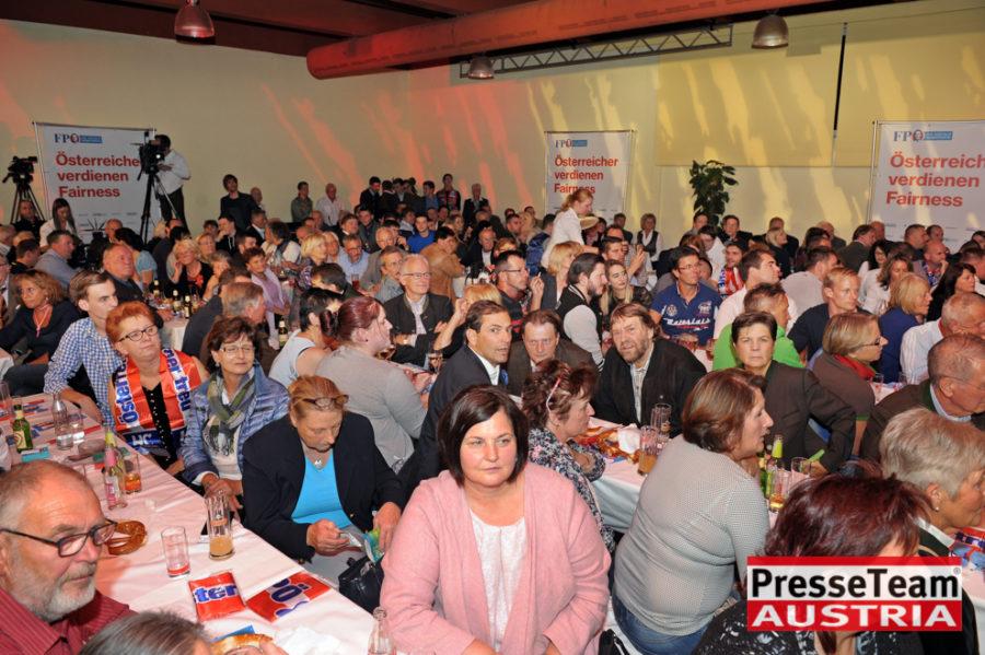FPÖ Kärnten DSC 7658 - FPÖ Wahlkampfauftakt in Klagenfurt