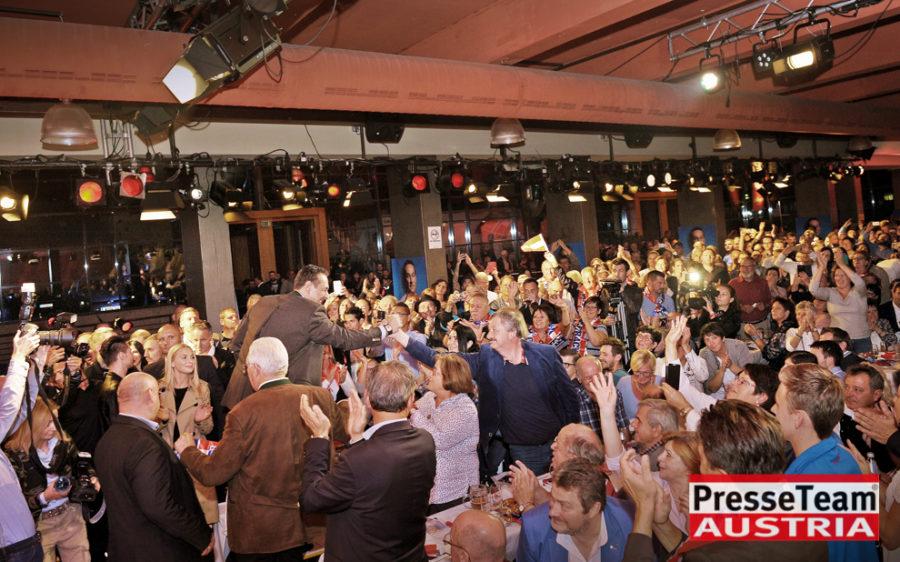 FPÖ Kärnten DSC 7719 - FPÖ Wahlkampfauftakt in Klagenfurt