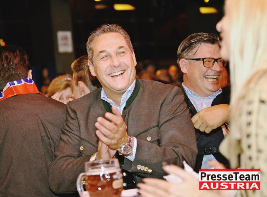 FPÖ Kärnten DSC 7727 - FPÖ Wahlkampfauftakt in Klagenfurt