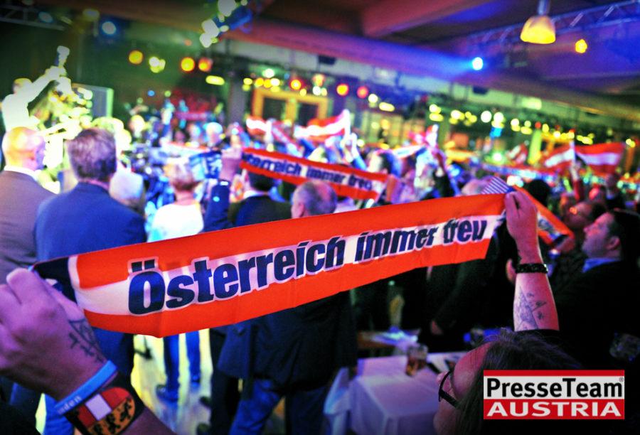 FPÖ Kärnten DSC 7736 - FPÖ Wahlkampfauftakt in Klagenfurt