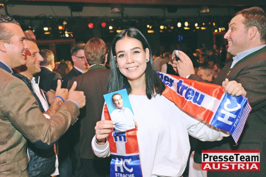 FPÖ Kärnten DSC 7819 1 - FPÖ Wahlkampfauftakt in Klagenfurt