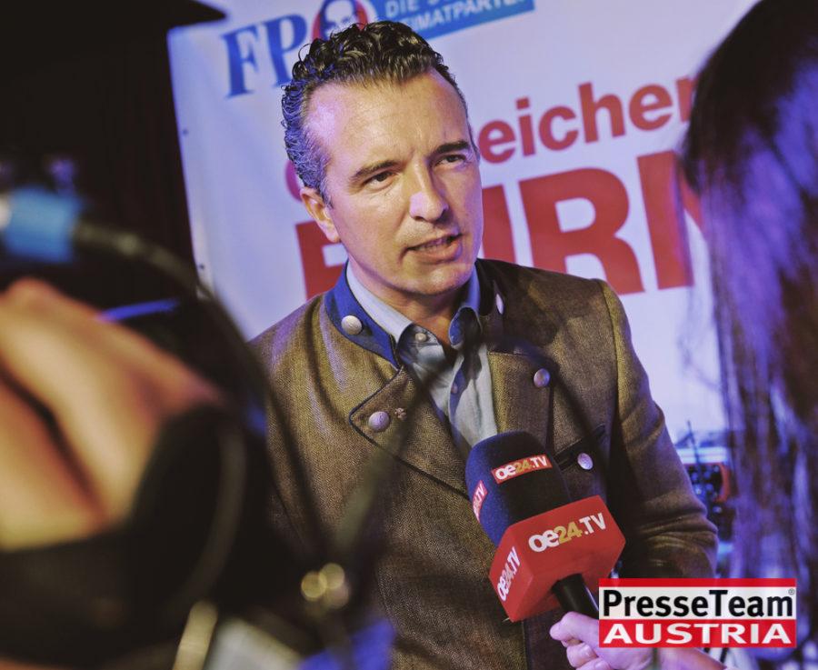 FPÖ Kärnten DSC 7837 - FPÖ Wahlkampfauftakt in Klagenfurt
