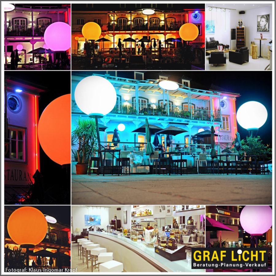 Design-Shop für Leuchten & Lampen