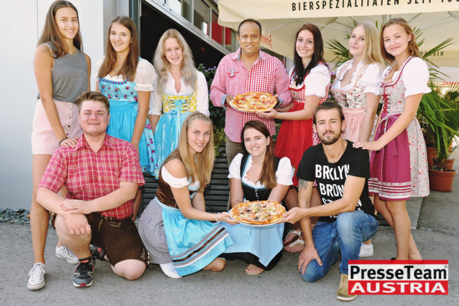 pizzeria klagenfurt lieferservice