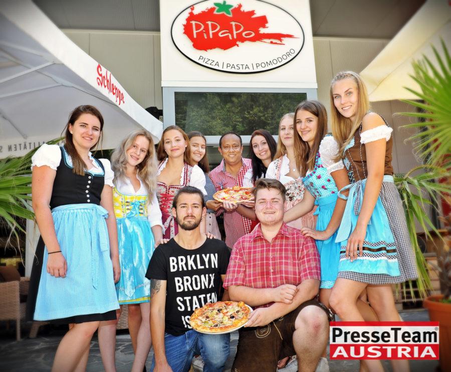 Pizzeria Klagenfurt - Jetzt bequem bestellen - Lieferservice