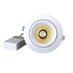 LED Förderung