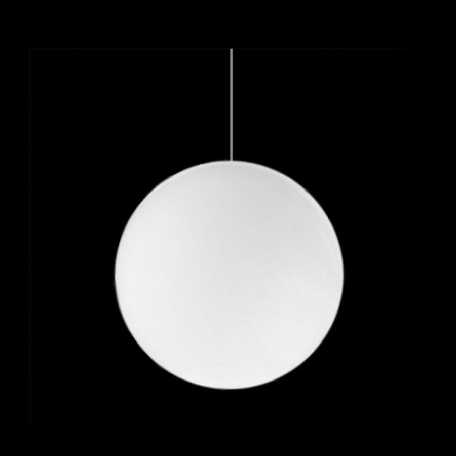 Slide Globo Pendelleuchten Rund - Kugellampe Leuchtkugel Pendelleuchten