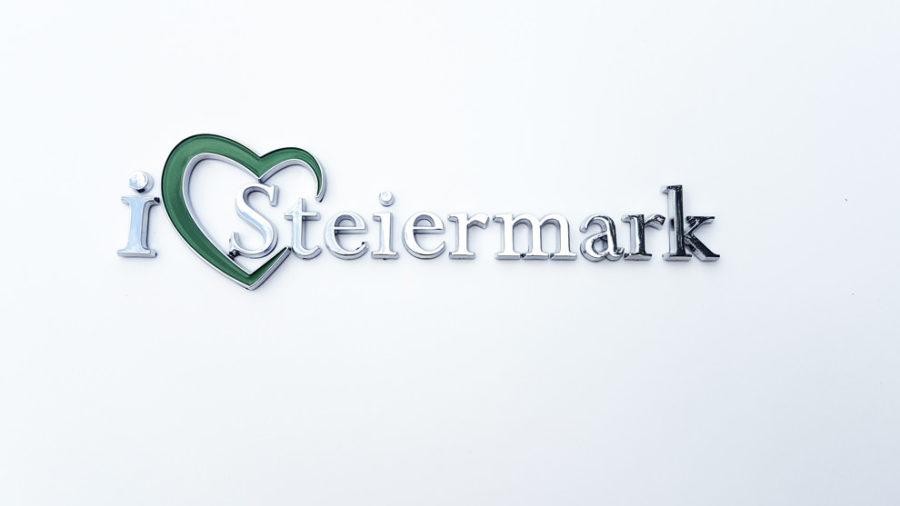 Steiermark Shop in Graz