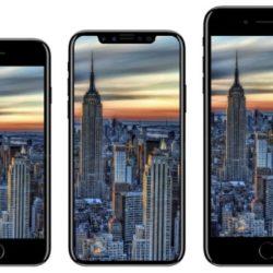 Apple iPhone 8 News