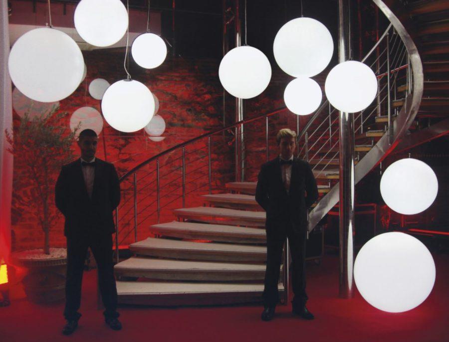 objekteinrichtung pendelleuchten rund - Kugellampe Leuchtkugel Pendelleuchten