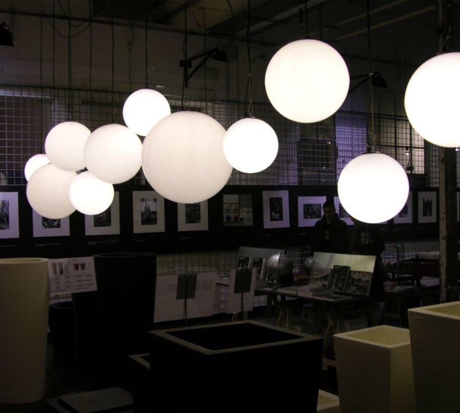 runde pendelleuchten - Kugellampe Leuchtkugel Pendelleuchten