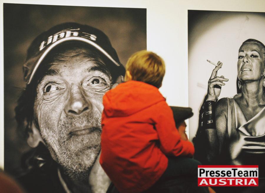 """Gernot Gleis  anSCHAUungen  DSC 9540 - Vernissage: """"anSCHAUungen""""- Menschenbilder von Gernot Gleiss"""
