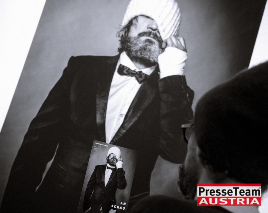 """Gernot Gleis  anSCHAUungen  DSC 9853 - Vernissage: """"anSCHAUungen""""- Menschenbilder von Gernot Gleiss"""