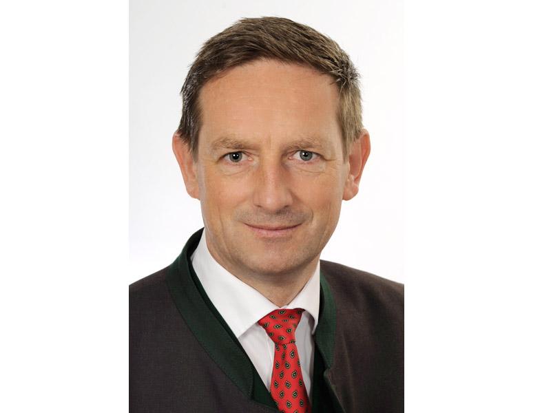 LR DI Christian Benger
