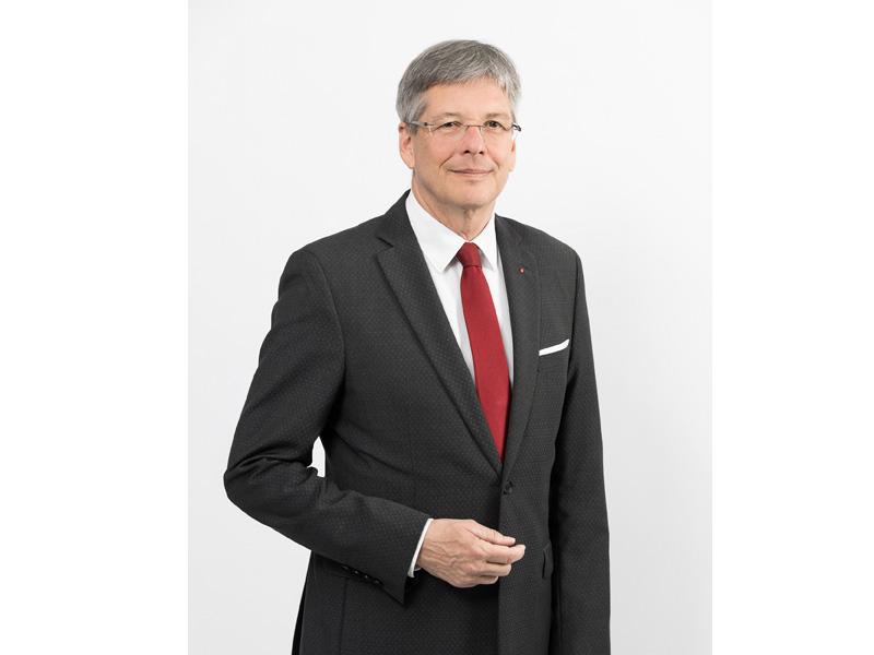 Dr. Peter Kaiser