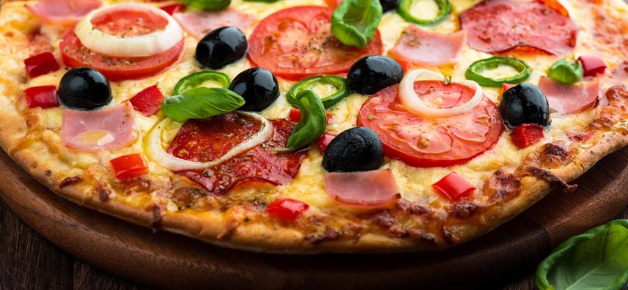 pizzeria in villach
