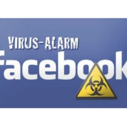 Entfernen Sie Facebook Video Virus